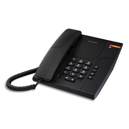 ALCATEL Téléphone filaire TEMPORIS 180 3700601407501 photo du produit Principale L