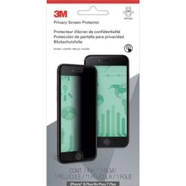 3M Filtre de confidentidentialité 3M™ pour iPhone® 6 Plus/6S Plus et 7 Plus MPPAP002/MPPAP010 photo du produit
