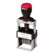 COLOP Dateur multiformules commercialesx4 - 2160 RL à encrage automatique. Dim.empreinte 24x41mm photo du produit