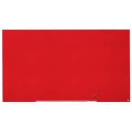 NOBO Tableau blanc magnétique en verre NOBO Impression Pro 1900 x 1000 mm 1905186 photo du produit