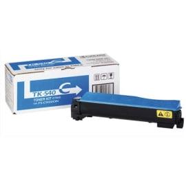 KYOCERA Cartouche Laser Cyan TK540C photo du produit