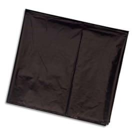 Carton de 100 sacs poubelles pour container 330 litres 30 microns photo du produit