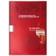 CALLIGRAPHE Cahier travaux pratiques piqûre 70g 48 pages grands carreaux+unie format A4-CALLIGRAPHE 7000 photo du produit