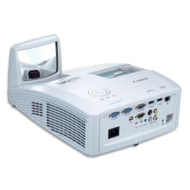 CANON Vidéoprojecteur LV-WX300UST 0646C003AA photo du produit