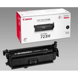CANON Cartouche toner Noir CRG 723BKH 2645B002AA photo du produit