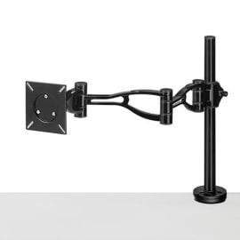 FELLOWES Bras porte écran simple Professional Series 8041601 photo du produit