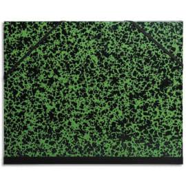 EXACOMPTA Carton à dessin avec élastiques annonay avec élastiques 37x52 cm photo du produit
