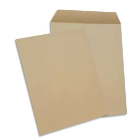 GPV Boîte de 500 pochettes C5 auto-adhésives 85g photo du produit