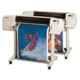 CLAIREFONTAINE Rouleau papier pour traceur 80g non couché 0,61x50m impression Jet d'encre photo du produit