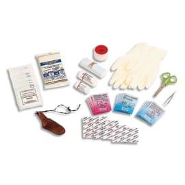 LABORATOIRES ESCULAPE Equipement complet pour armoire à pharmacie photo du produit