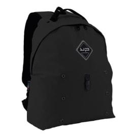 BODYPACK Sac à dos Makemypack Airflow Noir + 1 Pochette/strap Noir offerte photo du produit