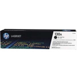 HP Cartouche Laser Noir 130A CF350A photo du produit