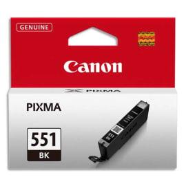 CANON Cartouche Jet d'encre Noir 551 6508B001 photo du produit