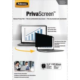 FELLOWES Filtre de confidentialité PrivaScreen 13,3'' (16/9) pour moniteur et ordi portables 4806801 photo du produit
