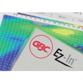 GBC Paquet de 100 Pochettes de plastification GBC A5, 2 x 80 microns, brillantes IB575037 photo du produit