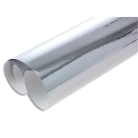 CLAIREFONTAINE Rouleau 2x0,7m de papier métal une face coloris Or MAILDOR photo du produit