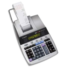 CANON Calculatrice imprimante 12 chiffres MP1211LTSC 2496b001 photo du produit