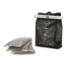 MIKO CAFE Carton de 36 Filtres Doses Café Diamant Noir 100% arabica pour Machine Miko 151, 9 x 4 filtres photo du produit