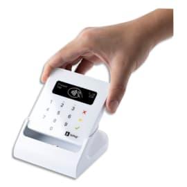 SUMUP Kit d'un terminal de paiement Sumup Air + un socle station de charge photo du produit
