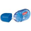 TESA mini roller correction facile, nette et précise Bleu ecologo 6Mx5mm photo du produit