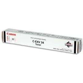 CANON Cartouche d'encre Noire C-EXV34 3782B002AA photo du produit