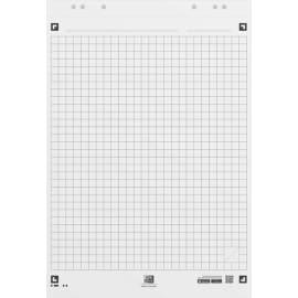 OXFORD Bloc pour les réunions SMARTCHART connecté 20 feuilles quadrillées 2.5x2.5cm. Format 65x100cm photo du produit