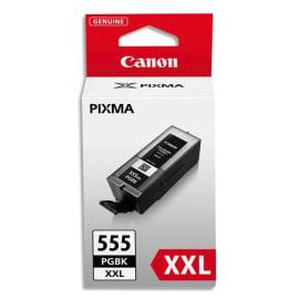 CANON Cartouche Jet d'encre XXL PGI-555 PGBK 8049b001 photo du produit