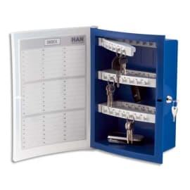 HAN Boîte à clés design en polystyrène 63 clés photo du produit