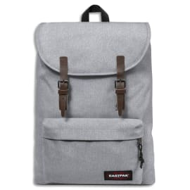 EASTPAK Sac à dos SUNDAY GREY 11 litres 1 compartiment. Coloris Gris. photo du produit