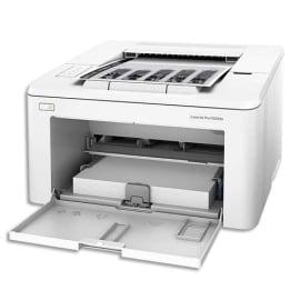HP Imprimante Laser Monochrome M203DW G3Q47A photo du produit