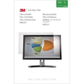 3M Filtre anti-reflets 3M™ AG 22.0W pour ordinateur de 22 (16:10) AG220W1B photo du produit