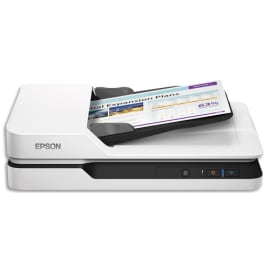 EPSON Scanner workforce ds-1630 photo du produit