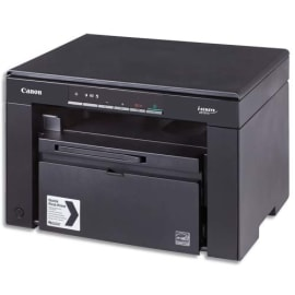 CANON Multifonction Laser Monochrome I-Sensys MF3010 3en1 5252B004AA - A4 18 ppm - USB 2.0 - UFR II photo du produit