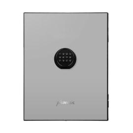 PHOENIX Coffre-fort de sécurité Spectrum Plus Gris Clair 36L, serrure électronique L47 x H52,5 x P40,5 cm photo du produit
