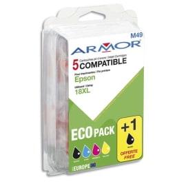 ARMOR Pack couleur je comp 18 B10243R1 photo du produit