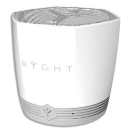 RYGHT Enceinte filaire nomade exago Blanc R482341 photo du produit
