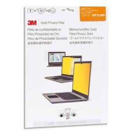 3M Filtre de confidentialité 3M™ Or GPF12.5W9 pour ordinateur portable 12,5 (16:9) 1199286 photo du produit