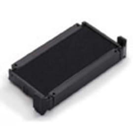 TRODAT Boîte 10 recharges 6/4911 pour appareils 4800/4820/4822/4846/4911/4911T/4951/4991. Noir photo du produit