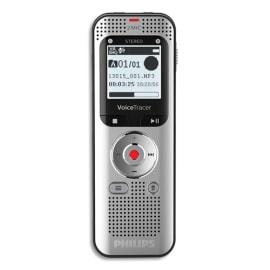 PHILIPS Enregistreur numérique VOICE TRACER NUM DVT2050 8GO DVT2050/00 photo du produit