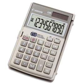 CANON Calculatrice de poche 10 chiffres LS10TEG 4422B002AA photo du produit