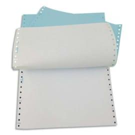 ELVE Boîte de 1000 paravents listing 240x12 2 exemplaires pastel bande caroll détachable photo du produit