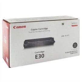 CANON Cartouche E30 Noir pour copieur 3000 5037320 photo du produit