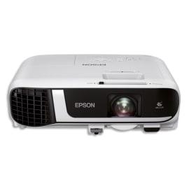 EPSON Vidéoprojecteur EB-FH52 V11H978040 photo du produit