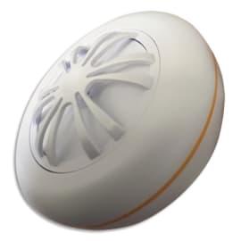 LIFEBOX Détecteur chaleur Smart CE Blanc, 2 piles AA fournies, 85 Db à 3m, Diamètre 10 cm, Hauteur 4 cm photo du produit