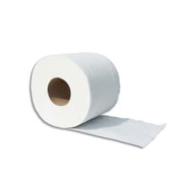 Paquet de 36 rouleaux de papier toilette 500 formats 2 plis photo du produit