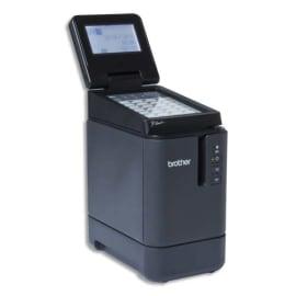 BROTHER Etiqueteuse P-Touch PT-P950NW 36mm, WIF, Ethernet photo du produit