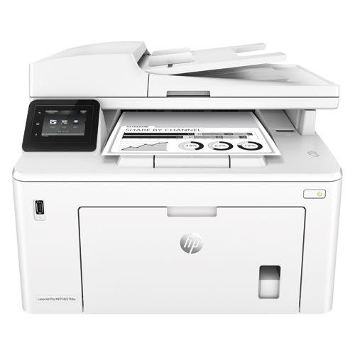 HP Multifonction Laser monochrome 4 en 1 M227FDW G3Q75A photo du produit Principale L