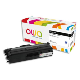 OWA Toner compatible BROTHER TN910 Noir K18069OW photo du produit
