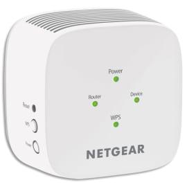 NETGEAR Répéteur WiFi 1200Mbit/s AC1200 EX6110-100PES photo du produit