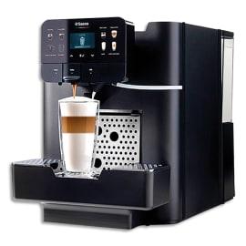 SAECO Machine à café Aréa OTC HSC Nespresso Noire, 1300W, capacité 4 litres - Dim. : L28 x H38 x P48 cm photo du produit